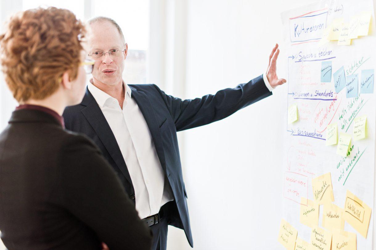 Arne Zels   Business-Coach & Organisationsberater Berlin / Fürstenwalde