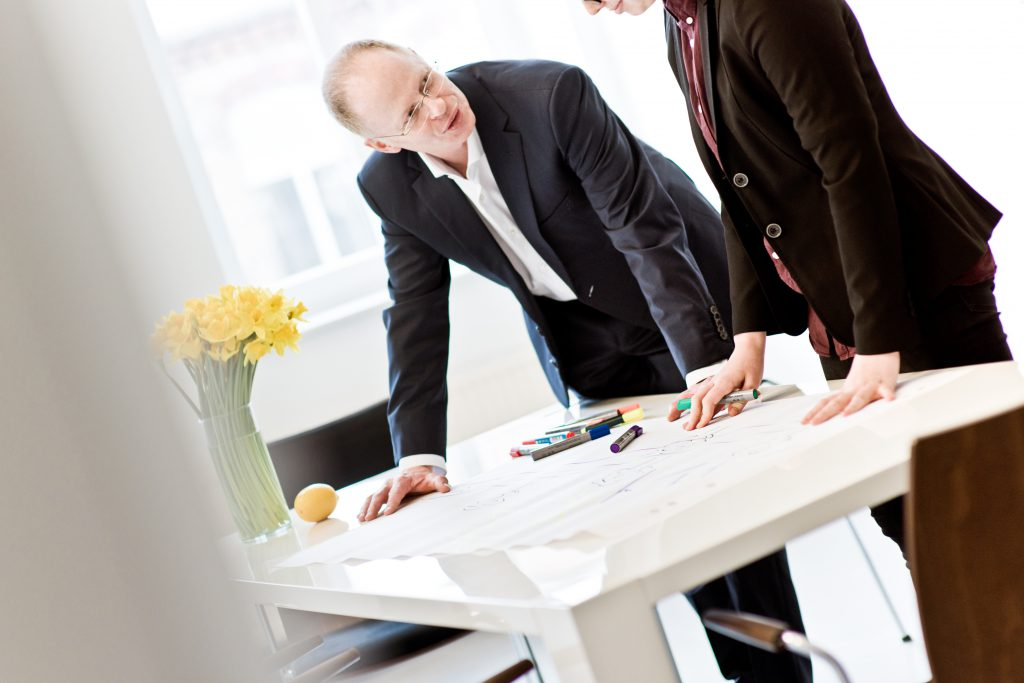 Arne Zels   Business-Coaching & Organisationsberatung